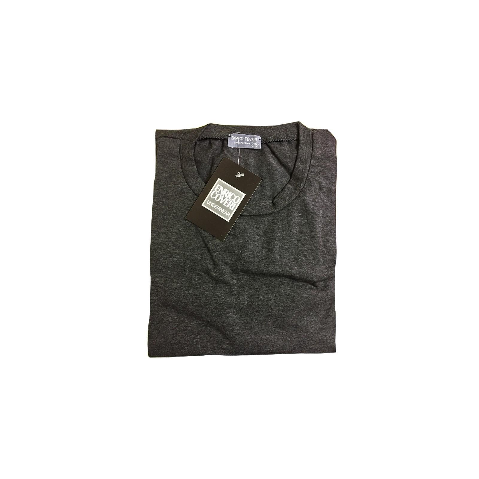 564c668446c1 ENRICO COVERI set 3 maglia bielastica in cotone uomo art. ET1504. Marca: ENRICO  COVERI