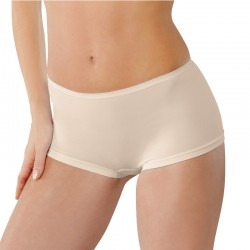 Short in microfibra INTIMIDEA donna vita bassa art. 410100 (3pz)