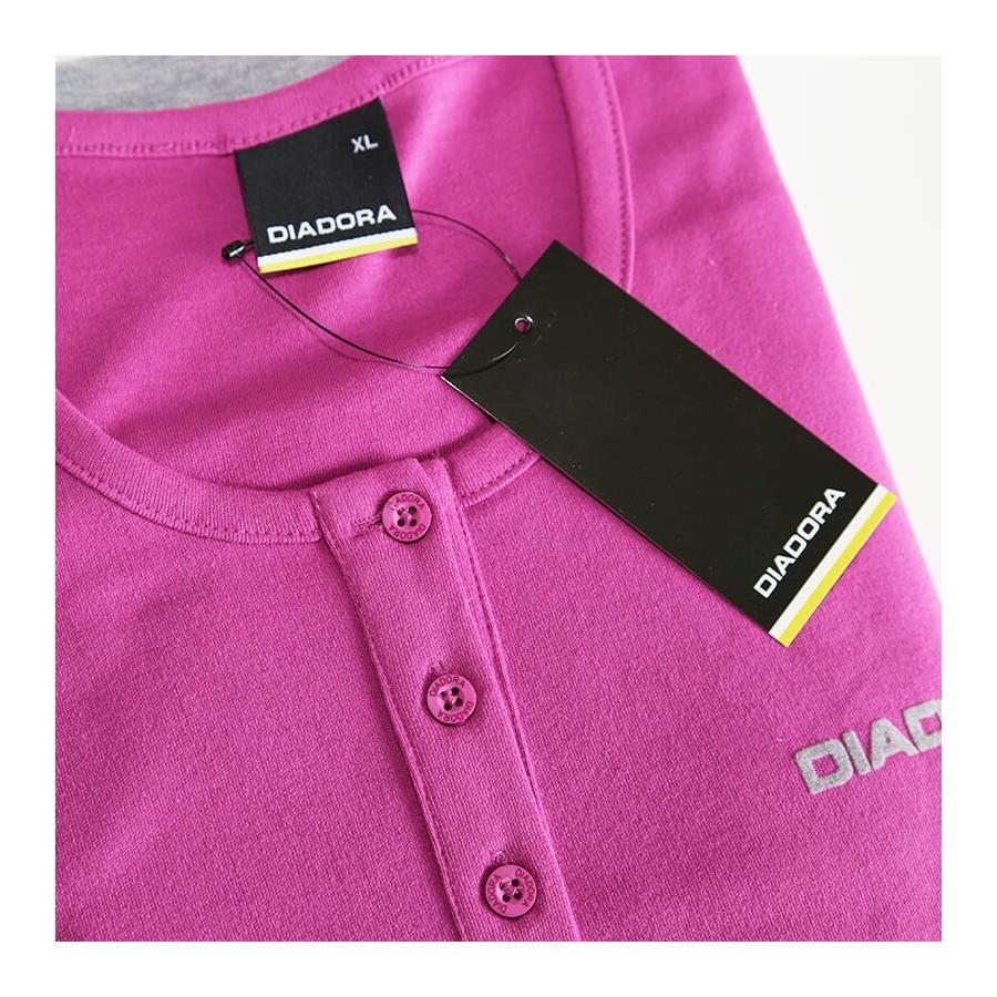 DIADORA pigiama donna interlock art. 62539