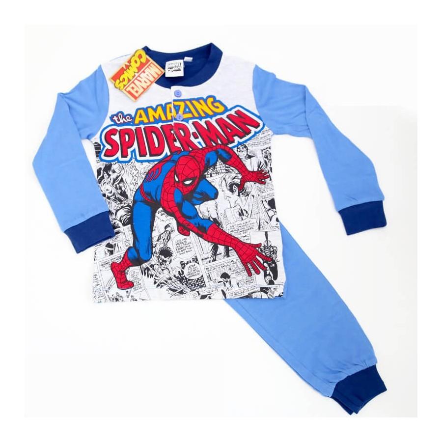 Pigiama in cotone leggero MARVEL Spiderman