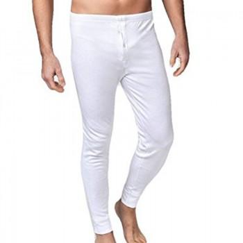 Pantalone NOTTINGHAM in cotone caldo uomo art. PL110