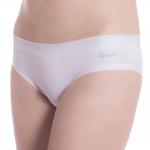 3 Slip in cotone elasticizzato con bordo comfort LEPEL art. 2590