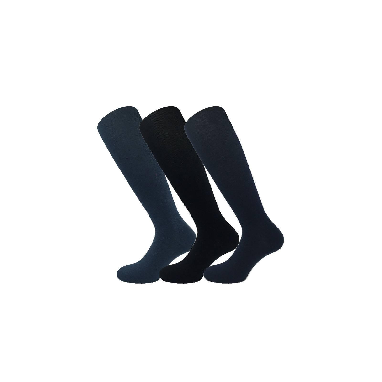3a5c1ccd49 3 Paia calze in cotone caldo uomo lunghe CIOCCA - LADYC