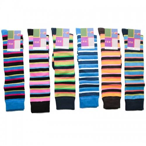 SCOPRI conf. 6 calza cotone caldo uomo lunga art. ROYAL