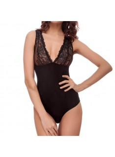 Body in cotone elasticizzato donna MAGIC DREAM art. 7400