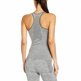 Canotta fitness in microfibra INTIMIDEA donna Active-Fit art. 212118