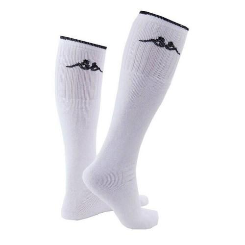 6 paia calze lunghe cotone spugna KAPPA uomo art. K001