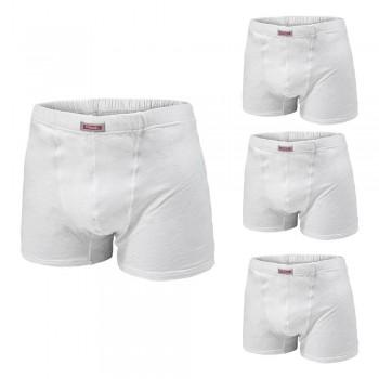 PRIMAL set 3 boxer cotone elasticizzato uomo calibrato art. 3211