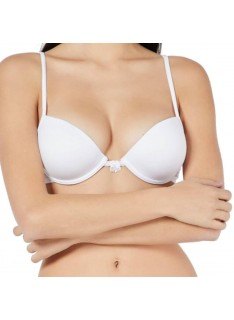 Reggiseno push-up LIABEL coppa in gel con ferretto art. ISA