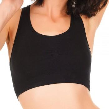 Top fitness elasticizzato INTIMIDEA Active-Fit art. 110682
