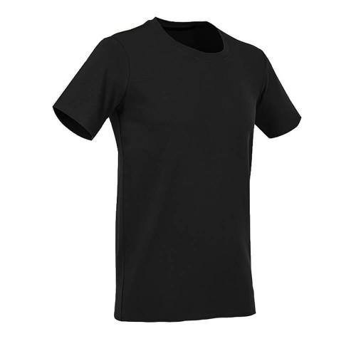 T-shirt NOTTINGHAM in cotone bielastico uomo girocollo art. FULL (3pz)