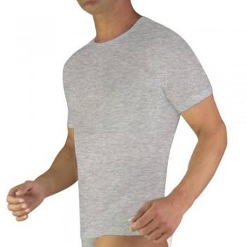 (6pz) T-shirt in cotone elasticizzato uomo XLIP