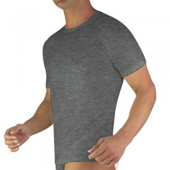 T-shirt in cotone elasticizzato XLIP uomo art. 1301 (3pz)