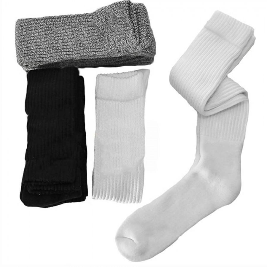 6 Paia calze lunghe in spugna elasticizzata CIEMME uomo