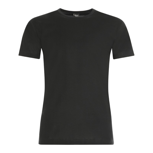 (3pz) T-shirt filo di scozia girocollo CIELLEGI uomo