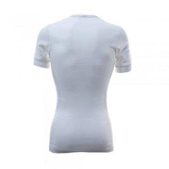 (3pz) T-shirt in misto lana GICIPI uomo girocollo