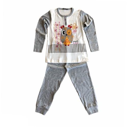 pigiama bimba economico invernale